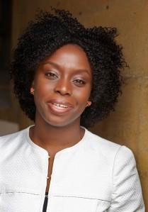 Chimamanda Ngozi Adichie 9