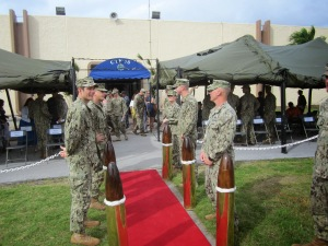 Establishment Ceremony 013