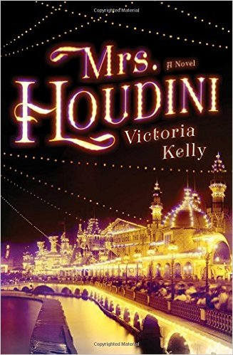 mrs. houdini