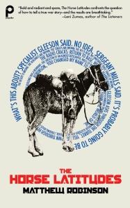 horselatitudes