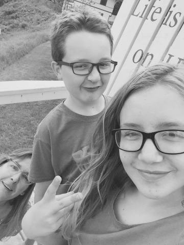 5 Aspley trio